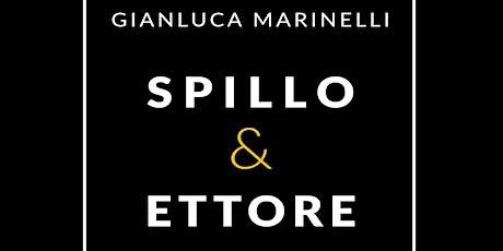 Spillo & Ettore biglietti