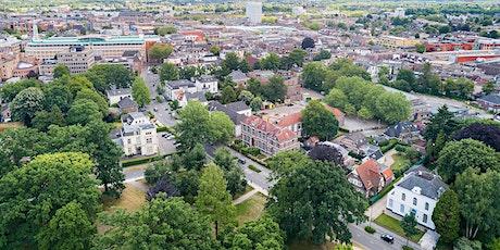 Bouwhuisdebat: Kansrijke Apeldoornse Archipunctuur tickets