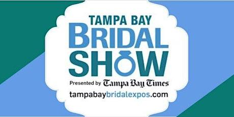 Tampa Bay Bridal Show boletos