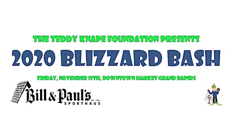 Blizzard Bash tickets