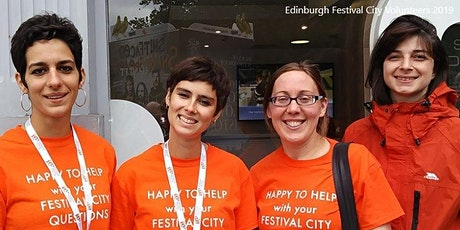 Engaging Festival & Event Volunteers tickets