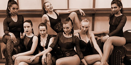 $10 Come & Try Something Sensual Performance Team course (Volume 4) tickets