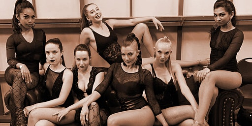 $10 Come & Try Something Sensual Performance Team course (Volume 4)