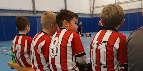 South Devon Youth Futsal League U10's tickets