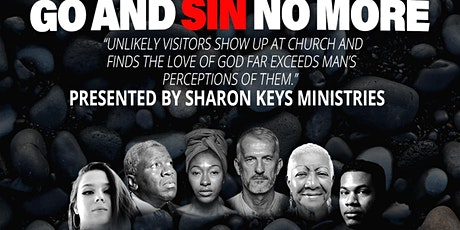 Go and Sin No More tickets