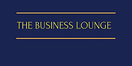 The Business Lounge Tunbridge Wells with Blue Arrow Accounting tickets