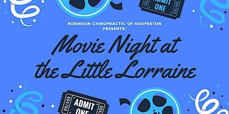 Second Screening! Frozen II at the Little Lorraine tickets