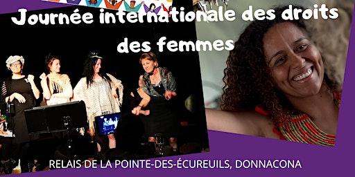 Journée Internationale des Droits des Femmes 2020