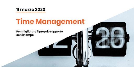 Corso Time Management