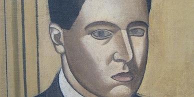 Portrait drawing class in Kunsthaus – Giorgio Morandi