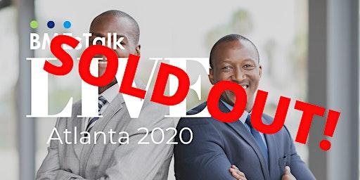 BMEsTalk Live: Atlanta 2020