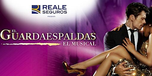 El Guardaespaldas, El Musical en Vigo: Sábado 29/02/2020 a las 18:00