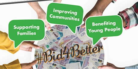 Bid4Better  tickets