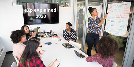 eXp eXplained 2020 tickets