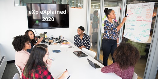 eXp eXplained 2020
