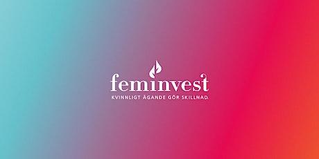 Aktieklubb om hållbarhet i Göteborg tickets