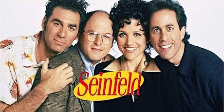 Seinfeld Trivia Night tickets