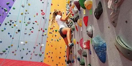 Neverstopmilano - Climbing Session biglietti