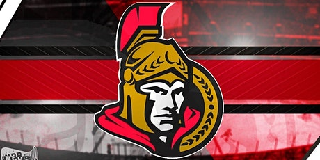 Cuss Presents: Sens Game and Media Tour tickets
