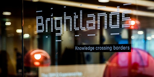 Brightlands Techruption Smart Operations Day