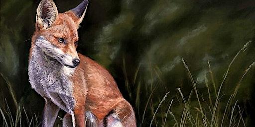Jo Garlick: Wildlife and Landscapes