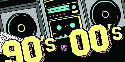 90's VS. 2000s Party