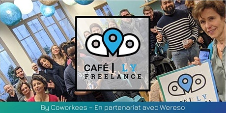 Café Freelance Lyon #10 tickets