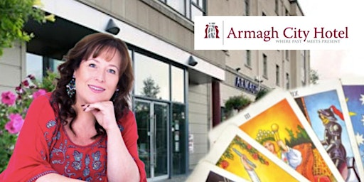 Psychic Night in Armagh