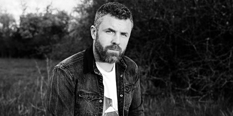 *New Date* Mick Flannery (solo show) tickets