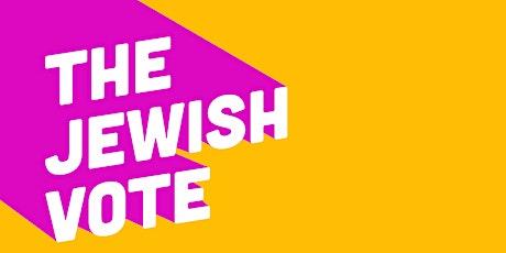 The Jewish Vote Candidate Forum: Queens tickets