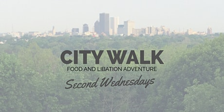 April City Walk tickets