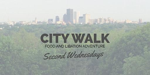 April City Walk