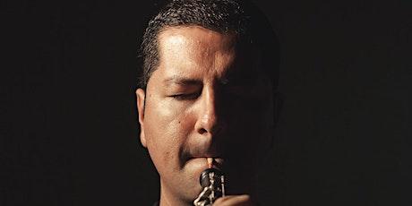 Latin American Whispers, José Luis Urquieta in Concert tickets