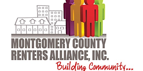 Know Your Rights and Be Counted: Renters' Rights and the Census Info Mtg tickets