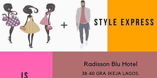 Style Express 3 - Celebrating Style