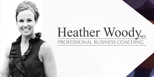 Heather Woody Live! Inspired For Greatness