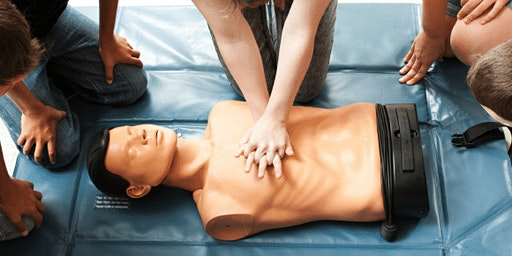 CPR/First Aid Instructor Training Workshop - ARC/AHA
