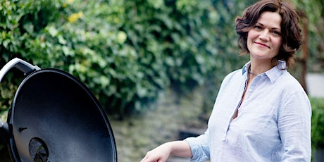 Charred: Veg Over Fire Feast with Genevieve Taylor tickets
