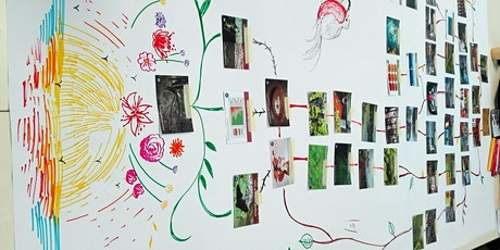 Atelier Fresque de la Biodiversité à Lyon billets