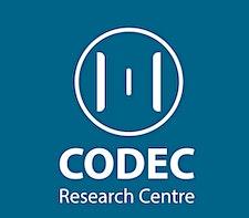 CODEC, University of Durham logo