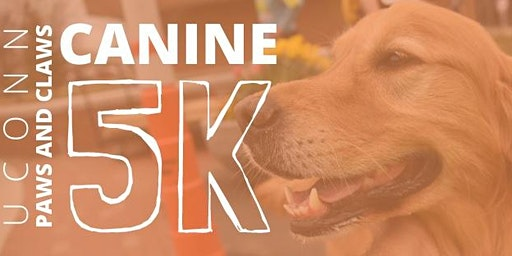 Fourth Annual Canine 5K