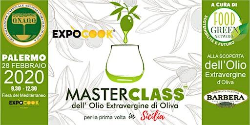 Alla scoperta dell'olio extra vergine D'oliva
