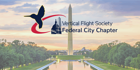 VFS Federal City Chapter March Dinner Meeting tickets