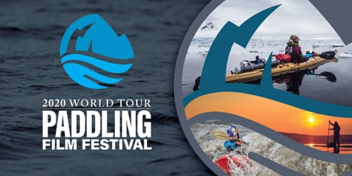 Paddling Film Festival World Tour 2020