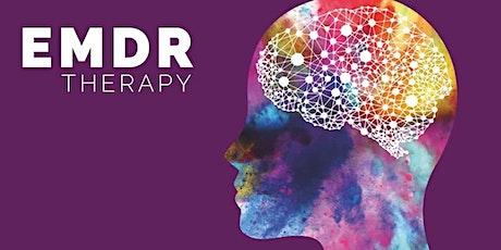 Superare i traumi con l'EMDR: i processi neurofisiologici che favoriscono la guarigione profonda biglietti