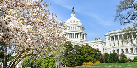 Eating Disorders Coalition Capitol Hill Spring 2020 Advocacy Day tickets
