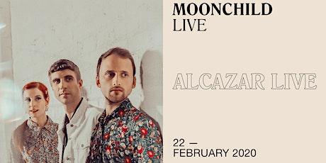 Moonchild live at Alcazar biglietti