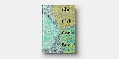 The Irish Cookbook: An Evening with Jp McMahon tickets