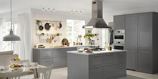 Meet IKEA's Kitchen Installation Service Providers