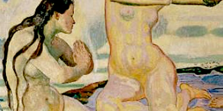 Female body drawing class at Kunsthaus III tickets